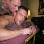 New York Straight Men Scott and Trey Straight Guy Getting Sucked By A Gay Guy Amateur Gay Porn 03 150x150 Hairy Amateur Straight Guy In Long Johns Gets His Thick Cock Sucked