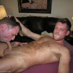 New York Straight Men Scott and Trey Straight Guy Getting Sucked By A Gay Guy Amateur Gay Porn 06 150x150 Hairy Amateur Straight Guy In Long Johns Gets His Thick Cock Sucked