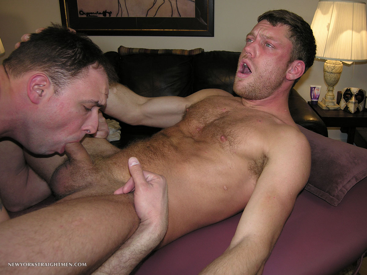 New York Straight Men Scott and Trey Straight Guy Getting Sucked By A Gay Guy Amateur Gay Porn 11 Hairy Amateur Straight Guy In Long Johns Gets His Thick Cock Sucked