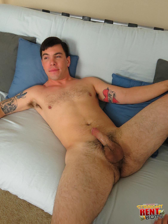 Gay hustler porn
