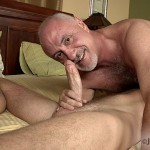Jake Cruise Lucas Knight Hairy Daddy Sucks A Big Boy Cock Amateur Gay Porn 11 150x150 Jake Cruise: Daddy Sucks A Huge Younger Cock Until It Shoots