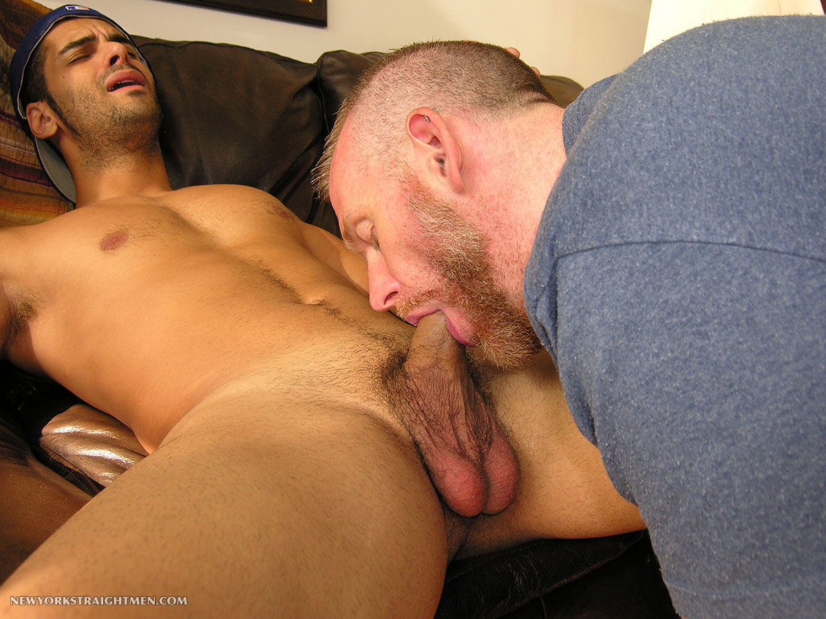 New York Straight Men Ryder and Sean Straight Guy Getting Cock Sucked By Gay Guy Amateur Gay Porn 11 Amateur Straight Arab Gets His Cock Serviced By A Gay Dude