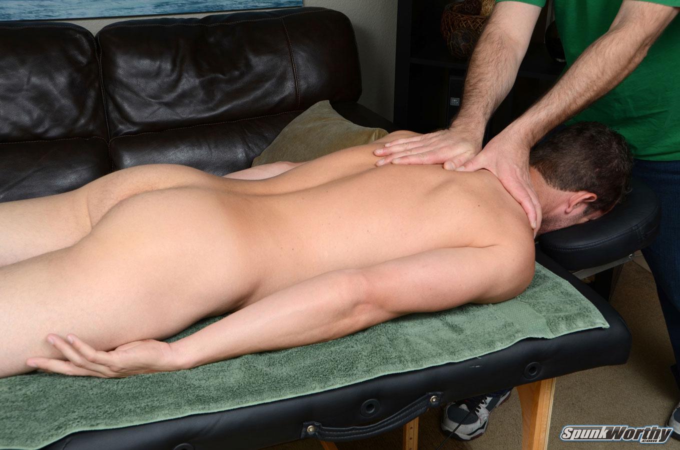 amateur massage