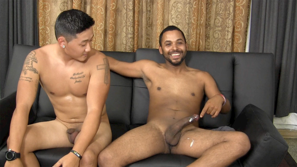 Straight-Fraternity-Aaron-and-Junior-Straight-Asian-Sucks-Big-Cock-Amateur-Gay-Porn-21 Hung Straight Asian Stud Gives His First Blowjob To Another Guy