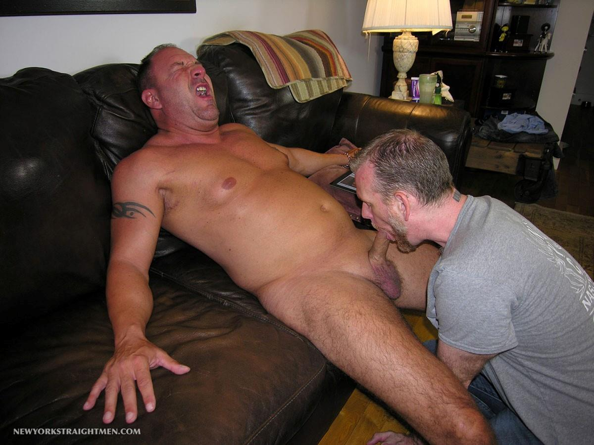 New York Stright Men Rocco Straight Muscle Daddy Gets His Cock Sucked Amateur Gay Porn 10 Amateur Straight Muscle Daddy Gets His Cock Sucked By A Guy