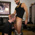 New-York-Straight-Men-Hairy-Straight-Puerto-Rican-Getting-Cock-Sucked-By-A-Guy-Amateur-Gay-Porn-04-150x150 Amateur Straight Hairy Puerto Rican Hottie Gets His First Guy Blowjob
