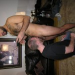 New-York-Straight-Men-Hairy-Straight-Puerto-Rican-Getting-Cock-Sucked-By-A-Guy-Amateur-Gay-Porn-06-150x150 Amateur Straight Hairy Puerto Rican Hottie Gets His First Guy Blowjob