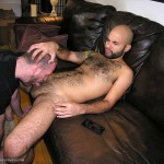 New-York-Straight-Men-Hairy-Straight-Puerto-Rican-Getting-Cock-Sucked-By-A-Guy-Amateur-Gay-Porn-11-150x150 Amateur Straight Hairy Puerto Rican Hottie Gets His First Guy Blowjob