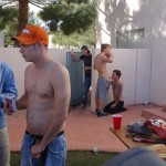 Fraternity-X-Chris-Getting-Barebacked-By-Drunk-Frat-Guys-Amateur-Gay-Porn-06-150x150 Drunken Straight Frat Boys Take Turns Barebacking A Bottom