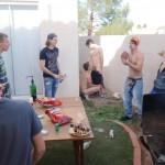 Fraternity-X-Chris-Getting-Barebacked-By-Drunk-Frat-Guys-Amateur-Gay-Porn-14-150x150 Drunken Straight Frat Boys Take Turns Barebacking A Bottom