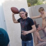 Fraternity-X-Chris-Getting-Barebacked-By-Drunk-Frat-Guys-Amateur-Gay-Porn-19-150x150 Drunken Straight Frat Boys Take Turns Barebacking A Bottom