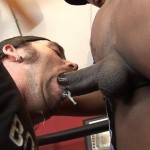 """Treasure-Island-Media-TimSuck-Trevor-and-Javin-Big-Black-Cock-Sucking-Amateur-Gay-Porn-06-150x150 White Guy Worshipping A 13"""" Black Cock Until It Shoots In His Mouth"""