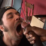 """Treasure-Island-Media-TimSuck-Trevor-and-Javin-Big-Black-Cock-Sucking-Amateur-Gay-Porn-09-150x150 White Guy Worshipping A 13"""" Black Cock Until It Shoots In His Mouth"""