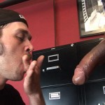 """Treasure-Island-Media-TimSuck-Trevor-and-Javin-Big-Black-Cock-Sucking-Amateur-Gay-Porn-10-150x150 White Guy Worshipping A 13"""" Black Cock Until It Shoots In His Mouth"""