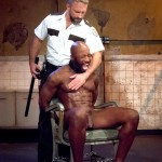 Fetish-Force-Race-Cooper-and-Dirk-Caber-Black-Guy-Forced-To-Suck-White-Cock-Amateur-Gay-Porn-05-150x150 Black Inmate Race Cooper Forced To Suck A Guards Thick White Cock
