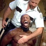 Fetish-Force-Race-Cooper-and-Dirk-Caber-Black-Guy-Forced-To-Suck-White-Cock-Amateur-Gay-Porn-06-150x150 Black Inmate Race Cooper Forced To Suck A Guards Thick White Cock