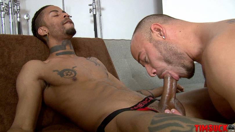 Treasure-Island-Media-TimSUCK-TimSUCK-Rocky-Calloway-and-Jin-Powers-White-Guy-Sucking-A-Big-Black-Cock-Amateur-Gay-Porn-7 Jin Powers Feeding A White Guy His Load From His Big Black Cock