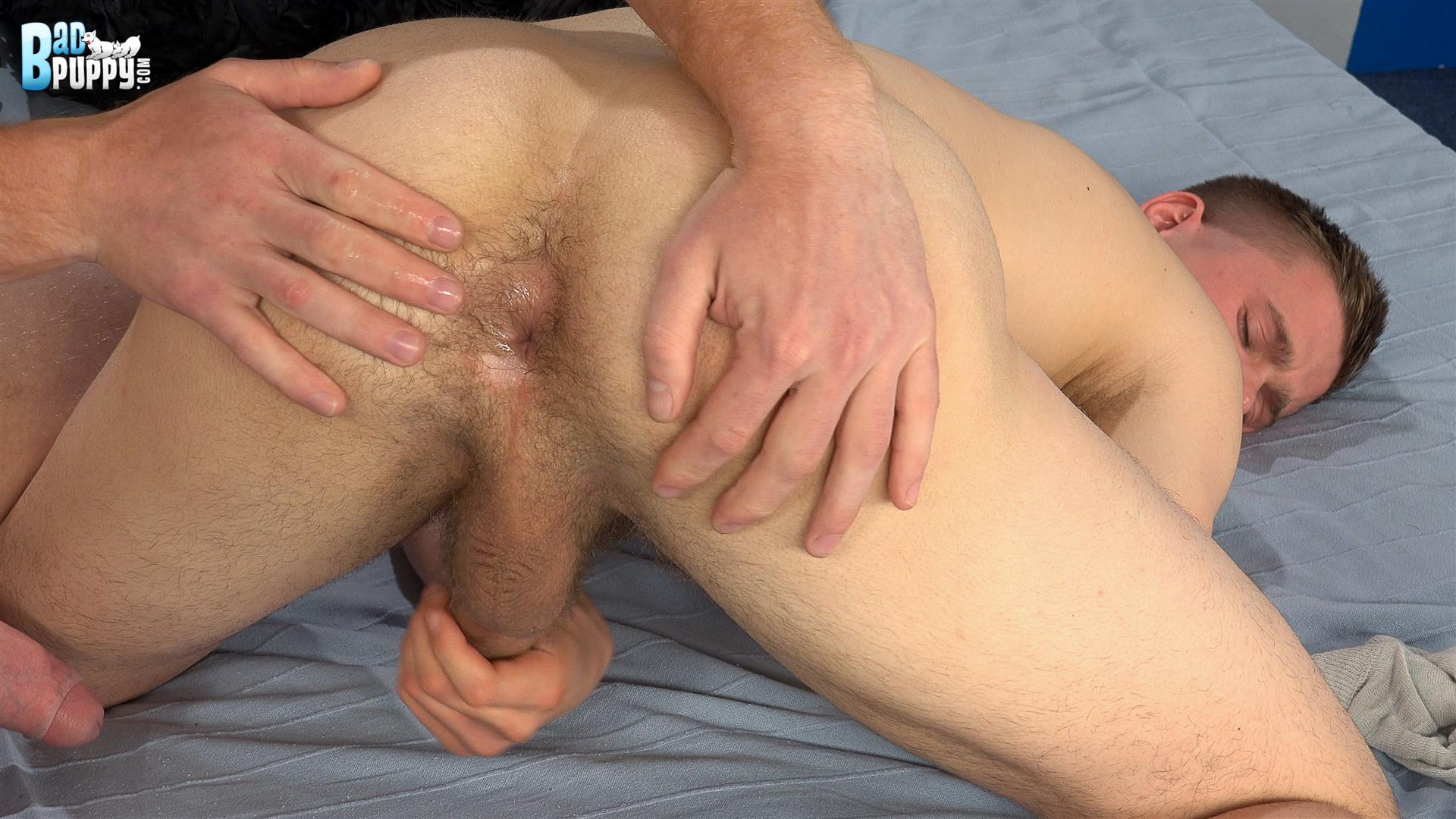 Badpuppy-Tom-Vojak-and-Peter-Filo-Straight-Redheaded-Guy-With-Big-Uncut-Cock-Fucking-Buddy-Amateur-Gay-Porn-19 Straight Ginger With A Big Uncut Cock Fucking His Best Friend
