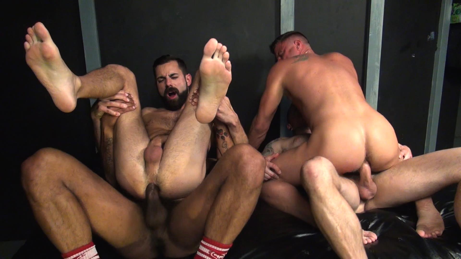 hot gay merging cartoon porn