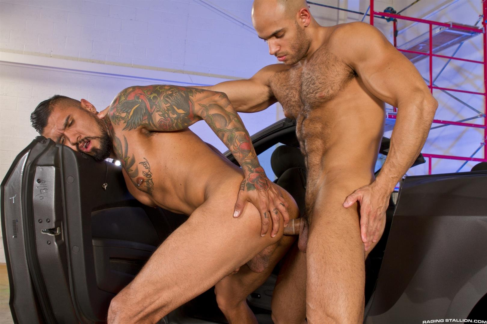 Raging Stallion Sean Zevran and Boomer Banks Bottoms For The First Time Big Uncut Cock Amateur Gay Porn 09 BREAKING NEWS: Boomer Banks Bottoms For The First Time With A Big Uncut Cock
