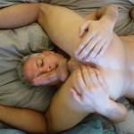 The-Maverick-Men-Drake-Amateur-Bareback-Daddy-Threeway-Amateur-Gay-Porn-08-150x150 The Maverick Men Take Turns Barebacking Young Drake's Ass