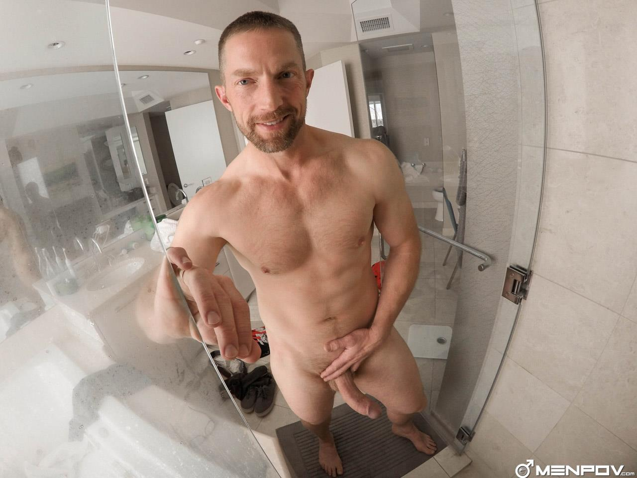 MenPOV Colt Rivers and Adam Herst Daddy Fucking His Boy Toy With A Thick Cock Amateur Gay Porn 10 Muscular Daddy Fucking His Boy Toy With His Thick Hard Cock