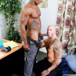Sean-Duran-and-Osiris-Blade-Extra-Big-Dicks-Black-Cock-Interracial-Amateur-Gay-Porn-08-150x150 White Muscle Hunk Takes A Big Black Cock Up The Ass During A Job Interview