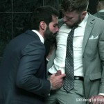 Men-At-Play-Matthew-Anders-and-Dani-Robles-Men-In-Suits-With-Big-Cocks-Fucking-Amateur-Gay-Porn-16-150x150 Looking For Cock and A Fuck In the Men's Restroom