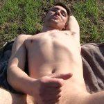 Czech-Hunter-Straight-Czech-Boy-Gay-Bareback-Sex-Video-For-Cash-20-150x150 Straight Czech Boy Takes A Big Uncut Cock Bareback Up His Hairy Ass