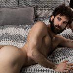 Raging-Stallion-Tegan-Zayne-and-Jason-Vario-Gay-Arab-Sucking-Cock-Video-08-150x150 Hairy Naked Syrian Tegan Zayne Sucks A Big Uncut Cock