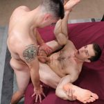 Active-Duty-Donte-Thick-and-Princeton-Price-Naked-Army-Guys-Fucking-Bareback-13-150x150 Getting Bareback Fucked In The Ass By A Thick Army Dick