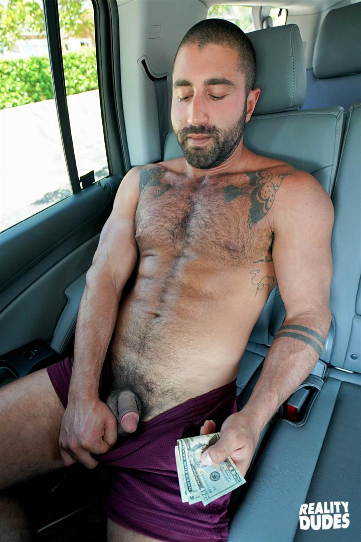 Reality-Dudes-Sharok-Straight-Guy-Gets-Fucked-In-Hairy-Ass-For-Cash-05 Paying A Straight Muscle Hunk To Let Me Fuck His Hairy Ass
